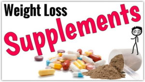 Do Weight Loss Supplements Work
