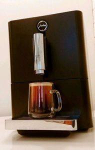 Buying a home espresso machine