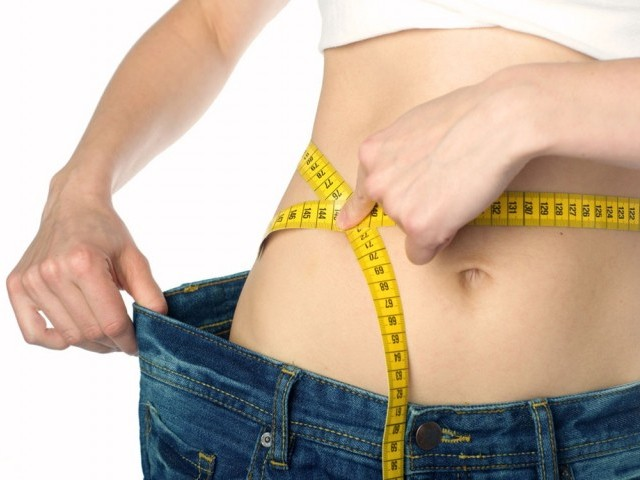 Healthy Weight Loss –