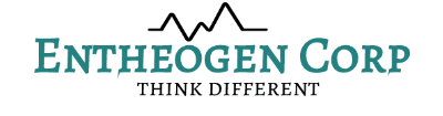 Entheogen Corp – Think Different